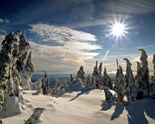 Téli napozás napfény nélkül