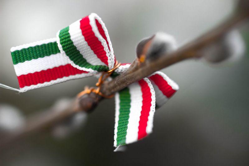 Március 15. Nemzeti ünnep