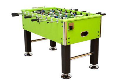 Asztali foci PROFI GREEN 139,5 x 73,5 cm - zöld