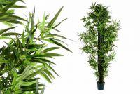 Műnövény - Bambusz 190 cm