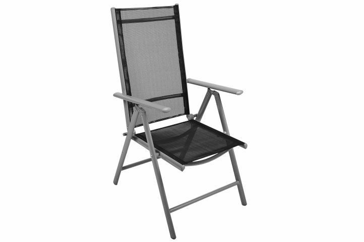Összecsukható kerti szék GARTHEN