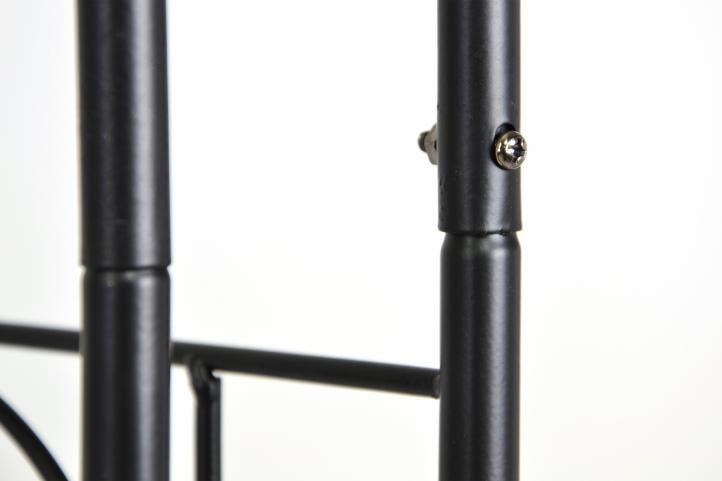 Kerti boltív GARTHEN - 260 x 130 x 38 cm