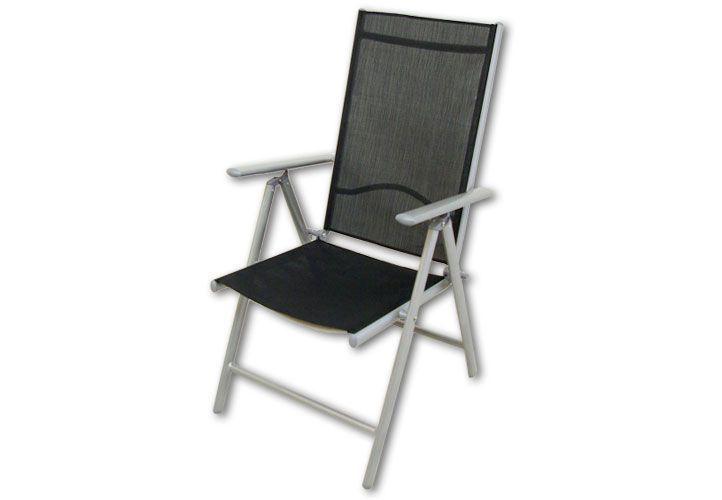 Összecsukható szék készlet 2 db