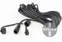 diLED 5 m hosszabbító kábel