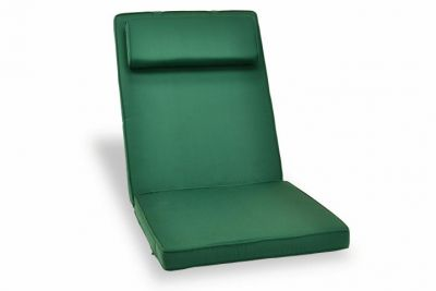 Párna kerti székre Garth - zöld