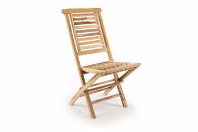 Kerti szék összecsukható  DIVERO