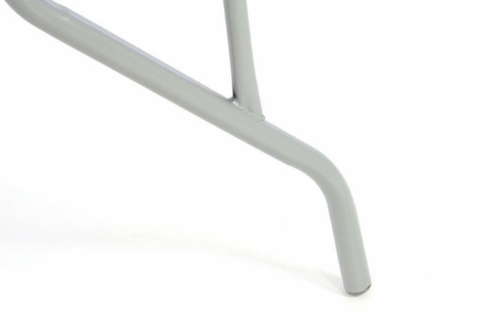 Kerti bútor készlet GARTHEN - grafit