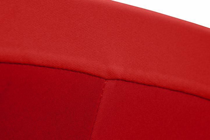 Parti asztal BISTRO összecsukható, elasztikus bevonat 80 x 80 x 110 cm