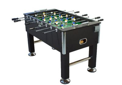 Asztali foci Professional Black Edition