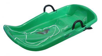 Müanyag bob TWISTER A2029-ZE - zöld