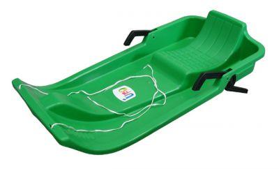 Műanyag bob UFO A2031-ZE - zöld