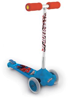 Gyerek roller MONDO TWIST - spiderman