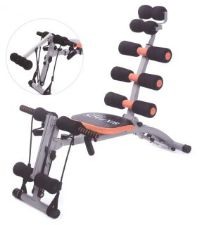 Többfunkciós (multifunkciós) fitness padok bővítőkkel