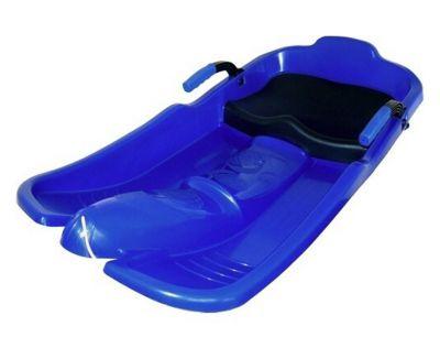 Műanyag bob SUPERJET A2032-MO - kék