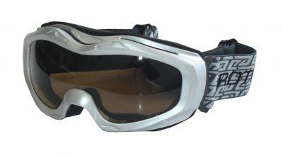 Síszemüveg BROTHER - ezüst