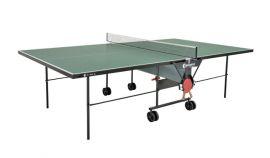 Asztalitenisz pingpong asztal SPONETA S1-12e - zöld