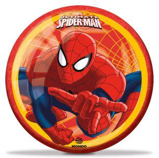 Mintázott labda  Spiderman Hero - 230 mm