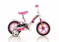 Gyerekbicikli DINO 101GLN 10