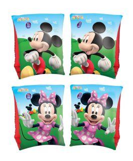 Bestway P91002 RóFelfújható ujjak Mickey/Minnie Mouse