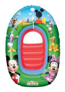 Bestway gyerek csónak Mickey P91003