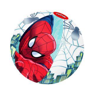 Bestway P98002   Felfújható labda Spiderman 51 cm