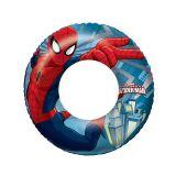Bestway 98003  Felfújható úszógumi Spiderman 56 cm