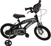 Gyerekbicikli DINO BMX 14
