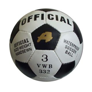 Football (foci) labda Shanghai mér. 3 ifjúsági labdarúgásra