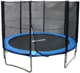 Trambulín biztonsági hálóval - 366 cm