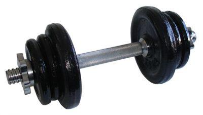Egykezes kézisúlyzó - 11 kg