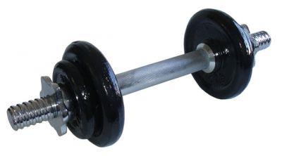 Egykezes kézisúlyzó - 5,5 kg