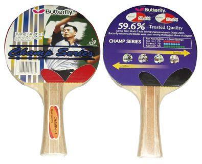 Asztalitenisz ütő (Ping-pong ütő)