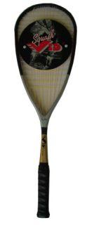 Squash ütő VIS Titanium
