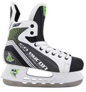Férfi jégkorong korcsolya Action, méret 46
