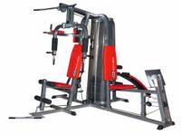 Fitnesz torony BROTHER HG4800 - piros