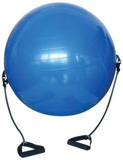 Gimnasztikai labda bővítőkkel - 650 mm