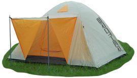 Kemping sátor BROTHER - 4 személyes