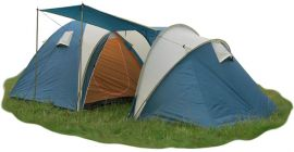 Kemping sátor CorbySport - 5 személyes