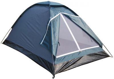 Camping sátor MONODOME - 2/3 személyes