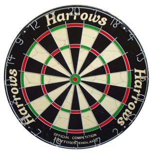 Céltábla HARROWS T1