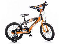 Gyerekbicikli DINO BMX 16