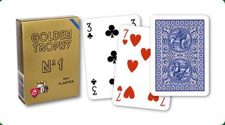 Modiano Golden Trophy - Kék