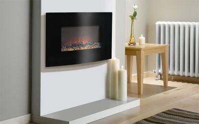 G21 Fire Storm elektromos kandalló