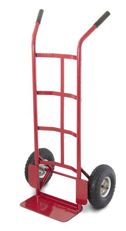 G21 Molnárkocsi, 250 kg felfújható kerekek