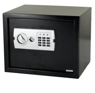 G21 digitális széf 380x300x300mm