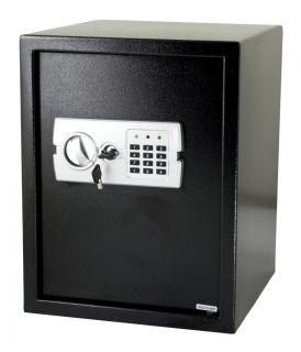 G21 digitális széf 450x350x350mm