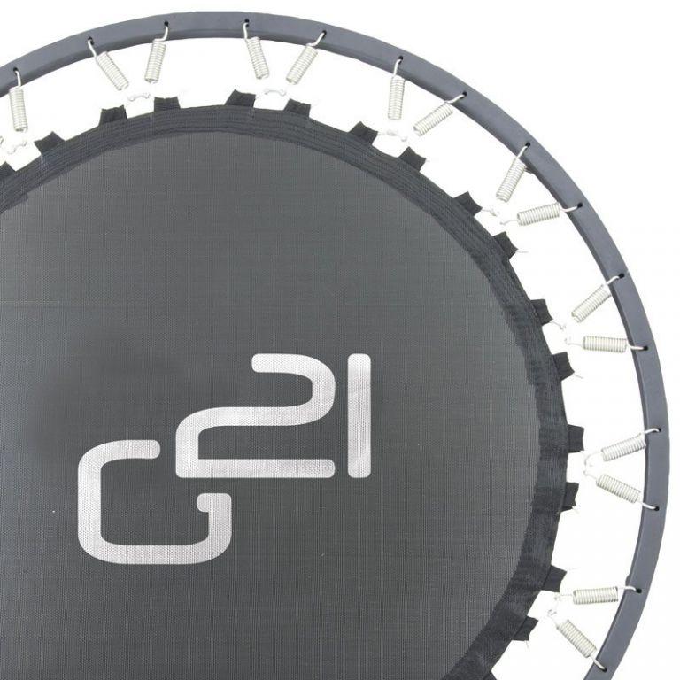 Tartalék rugó az ugrálófelület rözgítésére a G21 trambulinhoz