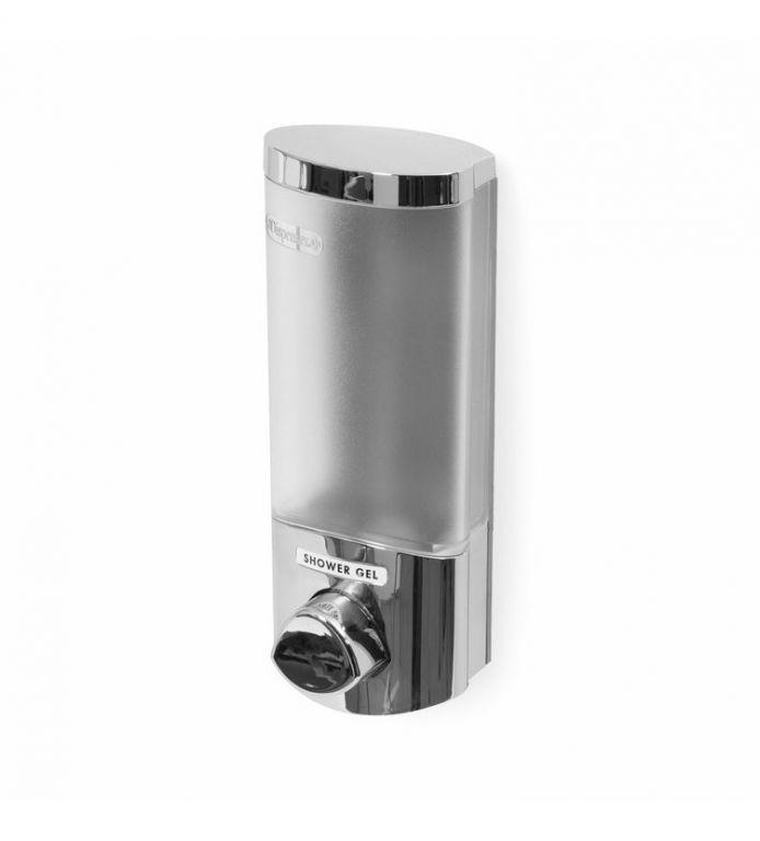 Szappanadagoló Compactor UNO Műanyag 360 ml