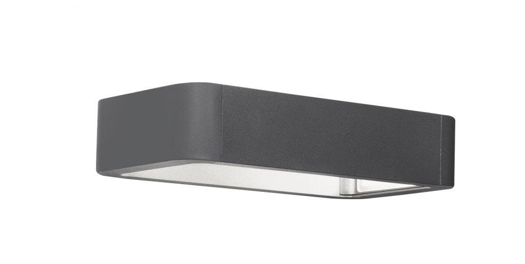 Mennyezeti lámpa Nova Luce NED WALL