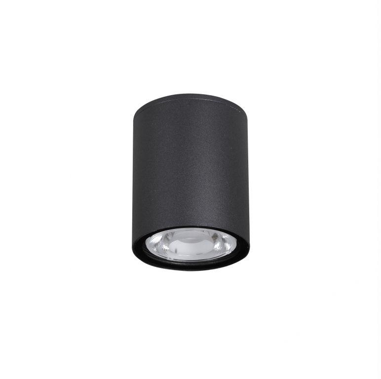 Mennyezeti lámpa Nova Luce CECI TOP BLACK 2